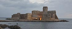 immagine dell'itinerario Calabria coast to coast: dalla C...